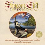 Simeon's Gift : The Julie Andrews Collection - Julie Andrews Edwards