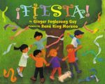 Fiesta Board Book (Spain Ed) : Engaging Students in Real Science - Ginger Foglesong Guy