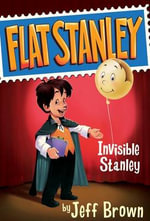 Invisible Stanley : Stanley Lambchop Adventures (Paperback) - Jeff Brown