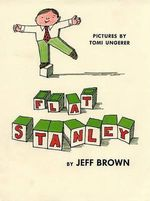 Flat Stanley - Jeff Brown