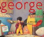 George Shrinks : Laura Geringer Bks. - William Joyce