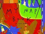 My Map Book - Sara Fanelli