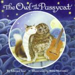 Owl and the Pussycat - Edward Lear