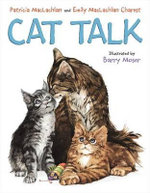 Cat Talk - Patricia MacLachlan