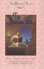 The Princess Test - Gail Carson Levine