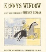 Kenny's Window - Maurice Sendak