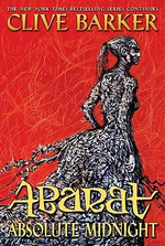 Abarat : Absolute Midnight : Abarat Series : Book 3 - Clive Barker