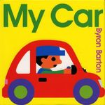 My Car - Byron Barton