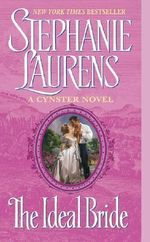 The Ideal Bride : Cynster Novels - Stephanie Laurens