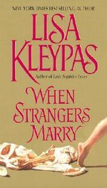 When Strangers Marry Pb - Lisa Kleypas