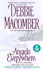 Angels Everywhere : Avon Romance - Debbie Macomber
