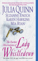 The Further Observations of Lady Whistledown - Suzanne Enoch