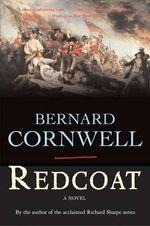 Redcoat - Bernard Cornwell