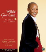 The Nikki Giovanni Poetry Collection CD : The Nikki Giovanni Poetry Collection CD - Nikki Giovanni