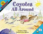 Coyotes All Around - Steve Bjorkman