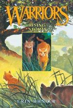 Rising Storm : Warriors Series : Book 4 - Erin Hunter