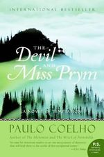 The Devil and Miss Prym : A Novel of Temptation - Paulo Coelho