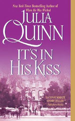 Its in His Kiss - Julia Quinn