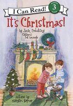 It's Christmas! : I Can Read Books: Level 3 - Jack Prelutsky