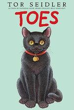 Toes - Tor Seidler