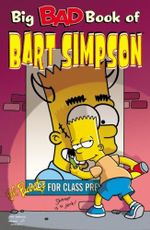 Big Bad Book of Bart Simpson - Matt Groening