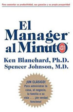 Manager Al Minuto, El - M Spencer Johnson