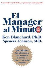 Manager Al Minuto, El - M D Spencer Johnson
