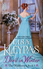 Devil in Winter : Wallflower Series : Book 5 - Lisa Kleypas