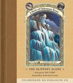 The Slippery Slope : Series of Unfortunate Events (Paperback) - Lemony Snicket