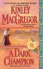 Dark Champion : Avon Romantic Treasure - Kinley MacGregor