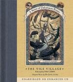 The Vile Village : Series of Unfortunate Events (Paperback) - Lemony Snicket