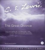 The Great Divorce : The Great Divorce CD - C. S. Lewis