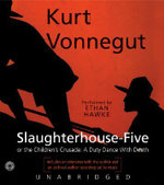 Slaughterhouse Five : Slaughterhouse Five CD - Kurt Vonnegut