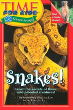 Snakes! : Level 3 - Harpercollins Publishers