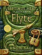 Flyte : Septimus Heap Series : Book 2 - Angie Sage