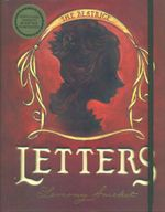 Beatrice Letters : The Beatrice Letters [With Poster] - Snicket/Helquist
