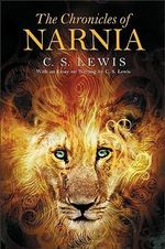 Complete Chronicles of Narnia - C. S. Lewis