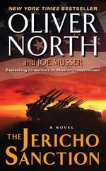 The Jericho Sanction - Oliver North