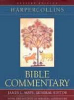 HarperCollins Bible Commentary : Revised Edition - James Luther Mays