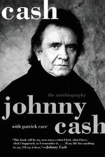 Cash : The Autobiography - Johnny Cash
