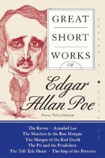 Great Short Works of Edgar Allan Poe : Poems Tales Criticism - Edgar Allan Poe