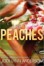 The Secrets of Peaches : Clasicos Minotauro - Jodi Lynn Anderson