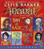 Abarat : Days of Magic, Nights of War: Abarat: Days of Magic, Nights of War - Clive Barker
