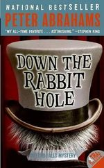 Down the Rabbit Hole : Echo Falls Mysteries (Paperback) - Peter Abrahams