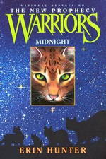 Midnight : Warriors: The New Prophecy Series : Book 1 - Erin Hunter