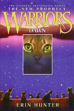 Dawn : Warriors: The New Prophecy Series : Book 3 - Erin Hunter