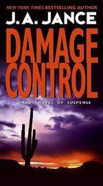 Damage Control - J A Jance