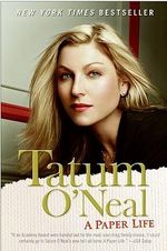 A Paper Life : The Best of the Secret Policeman's Ball - Tatum O'Neal