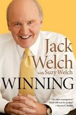 Winning - Jack Welch
