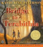 Bridge to Terabithia CD : Bridge to Terabithia CD - Katherine Paterson